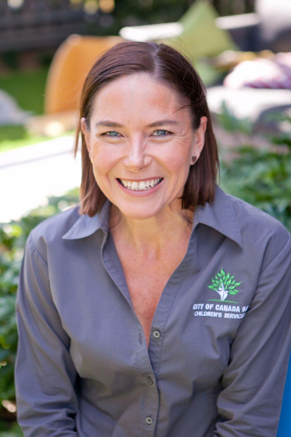 Michelle Magill